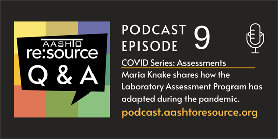 E9 COVID Series - Assessments